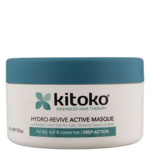 Kitoko Hydro-Revive Active Masque 450ml