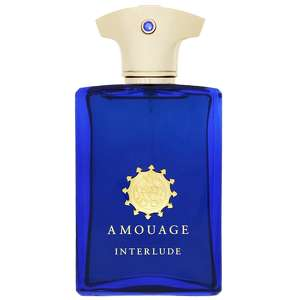 Amouage Interlude Man Eau de Parfum Spray 100ml