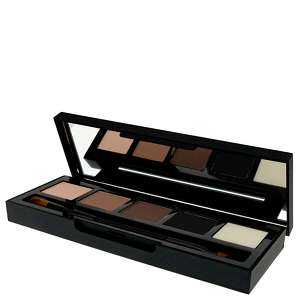 HD Brows Eye & Brow Palettes Foxy Palette