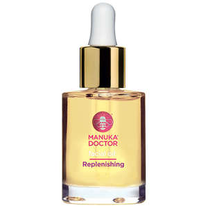 Manuka Doctor Facial Oil Replenishing Facial Oil 25ml