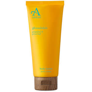 ARRAN Sense of Scotland Glenashdale - Grapefruit & Green Leaf Body Lotion 200ml