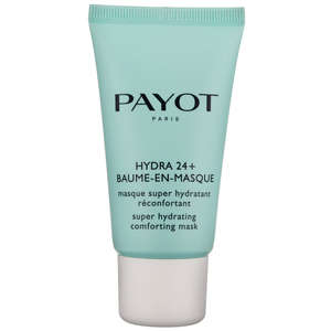 Payot Paris Hydra 24+ Baume En Masque: Super Hydrating Comforting Mask 50ml