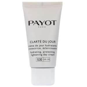 Payot Paris Anti Dark Spots Clarte Du Jour: Hydrating Protecting Lightening Day Cream SPF30 50ml