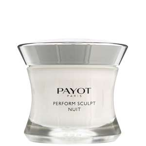 Payot Paris Perform Lift Perform Sculpt Nuit: Liposculpting Firming Care 50ml