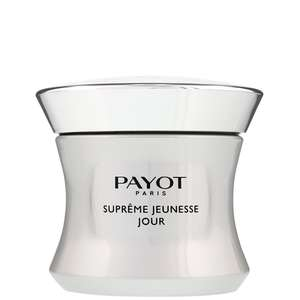 Payot Paris Supreme Jeunesse Jour: Total Total Youth Enhancing Care 50ml