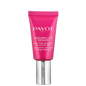 Payot Paris Perform Lift Perform Lift Regard: Eye Contour and Eyelid Lifting Treatment 15ml