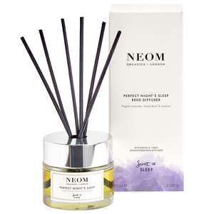 Neom Organics London Scent To Sleep Tranquillity Reed Diffuser 100ml