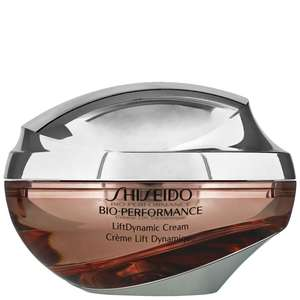 Shiseido Day And Night Creams Bio-Performance: LiftDynamic Cream 50ml / 1.7 oz.