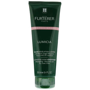 Rene Furterer Lumicia Illuminating Shine Conditioner 250ml / 8.4 fl.oz.
