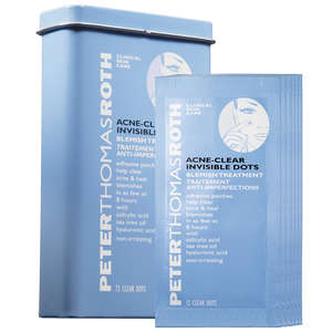 Peter Thomas Roth Acne Treatments Acne-Clear Invisible Dots