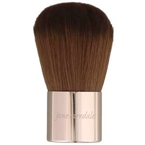 Jane Iredale Brushes Rose Gold Kabuki Brush