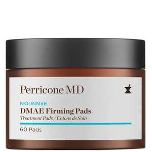 Perricone MD Treatments DMAE Firming Pads x 60 Pads