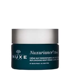 Nuxe Nuxuriance Ultra Replenishing Night Cream All Skin Types 50ml