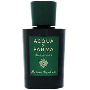 Acqua Di Parma Colonia Club Aftershave Balm 100ml