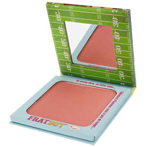 theBalm Cosmetics Cheeks FratBoy Shadow/Blush