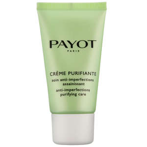 Payot Paris Pâte Grise Creme Purifiante: Anti-imperfections Purifying Care 50ml