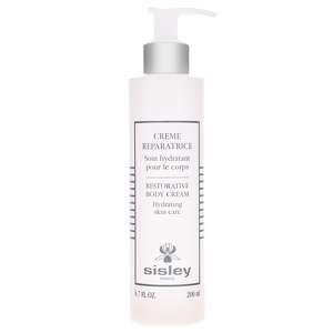Sisley Body Care Restorative Body Cream 200ml