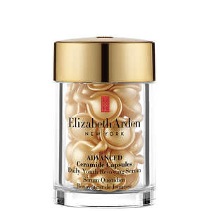 Elizabeth Arden Serums Advanced Ceramide Daily Youth Restoring Serum Capsules x 30
