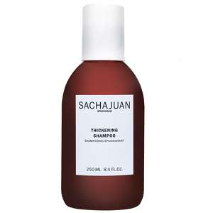 SACHAJUAN  Haircare Thickening Shampoo 250ml / 8.4 fl.oz.