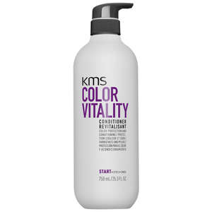 KMS START ColorVitality Conditioner 750ml