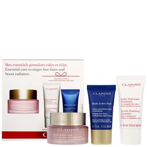 Clarins Gifts & Sets Multi Active Day Cream 50ml Gift Set