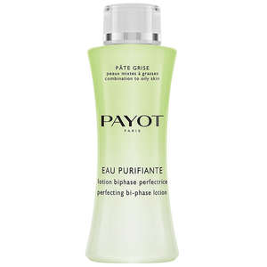 Payot Paris Pâte Grise Eau Purifiante: Perfecting Bi-Phase Lotion 200ml
