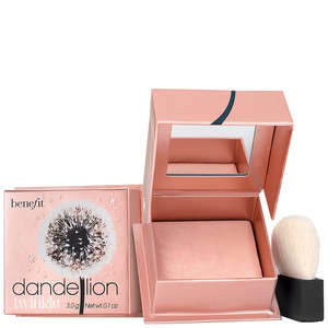 benefit Face Dandelion Twinkle Powder Highlighter 3g
