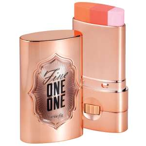 benefit Face Fine-One-One Sheer Brightening Colour for Cheeks & Lips 8g