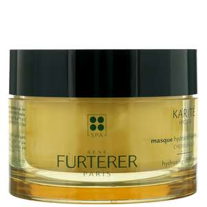 Rene Furterer Karité Hydration Shine Mask For Dry Hair 200ml / 6.9 fl.oz.