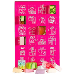 Bomb Cosmetics Christmas 2019 The Bomb Advent Calendar