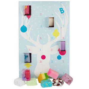 Bomb Cosmetics Christmas 2019 Countdown to Christmas Advent Calendar
