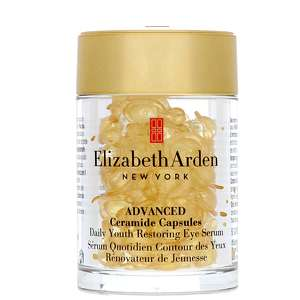 Elizabeth Arden Eye Care Advanced Ceramide Capsules Daily Youth Restoring Eye Serum x60