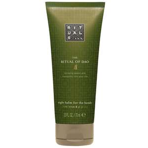 Rituals The Ritual of Dao Night Balm for the Hands 70ml