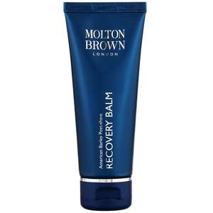Molton Brown Men's American Barley Post-Shave Recovery Balm 75ml