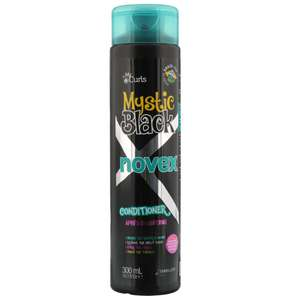 Novex Mystic Black Conditioner 300ml