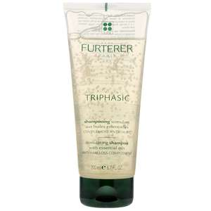 Rene Furterer Triphasic Anti-Hair Loss Ritual Stimulating Shampoo 200ml / 6.7 fl.oz.