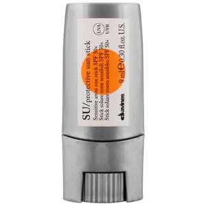Davines Su Protective Sun Stick For Sensitive Areas SPF50 9ml