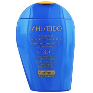 Shiseido Expert Sun Protection Lotion SPF30 100ml / 3.4 fl.oz.