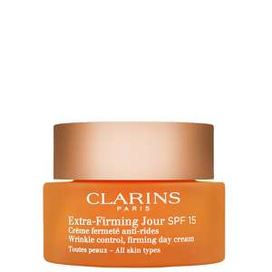 Clarins Extra-Firming Day Cream SPF15 for All Skin Types 50ml / 1.7 oz.