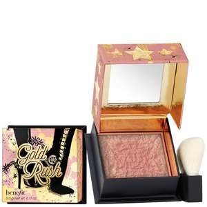 benefit Face Gold Rush Blusher 5.0g