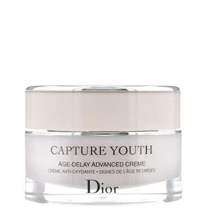 Dior Capture Youth Age-Delay Advanced Cream 50ml