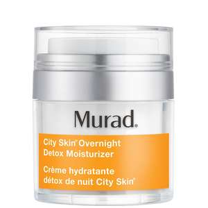 Murad Environmental Shield City Skin Overnight Detox Moisturizer 50ml