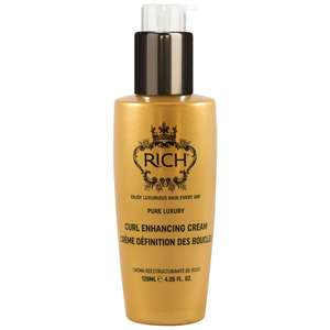 RICH Styling Pure Luxury Curl Enhancing Cream 120ml