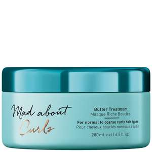 Schwarzkopf Mad About Curls Butter Treatment 200ml