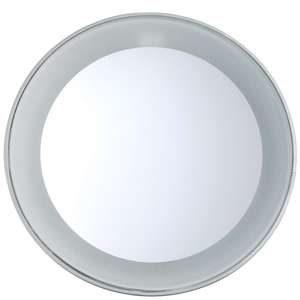 Tweezerman Face LED 15x Mini Mirror