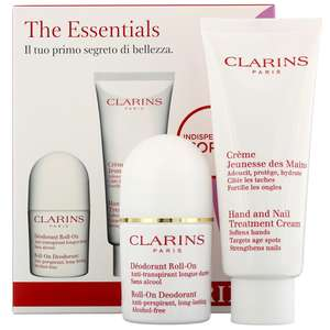 Clarins Gifts & Sets The Essentials Kit