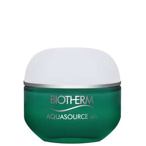 Biotherm Aquasource Intense Regenerating Moisturizing Gel 50ml
