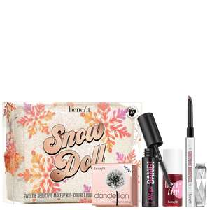 benefit Makeup Kits Snow Doll