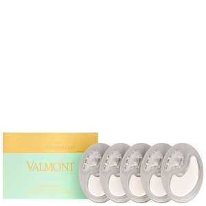 Valmont Intensive Care Eye Instant Stress Relieving Mask x 5