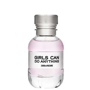 Zadig & Voltaire Girls Can Do Anything Eau de Parfum Spray 30ml